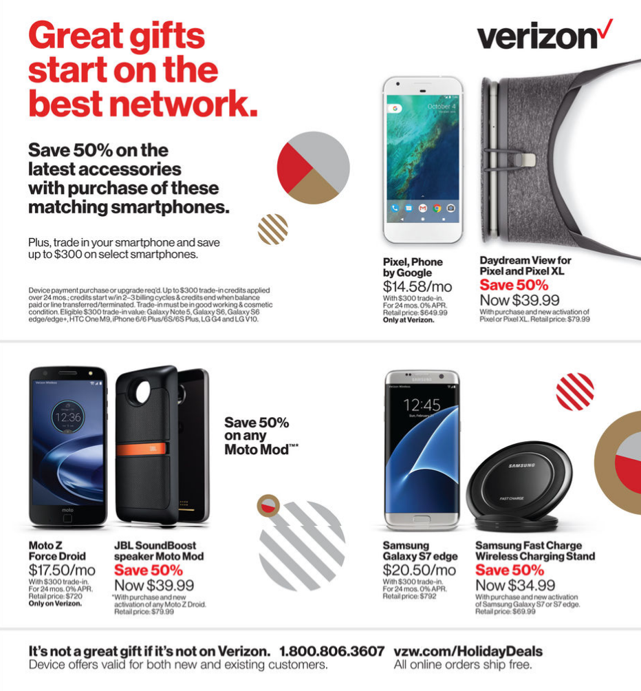 Verizon Iphone  Black Friday